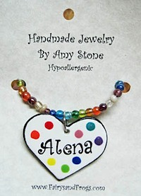 Alena necklace