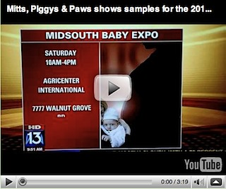 Baby Expo You Tube