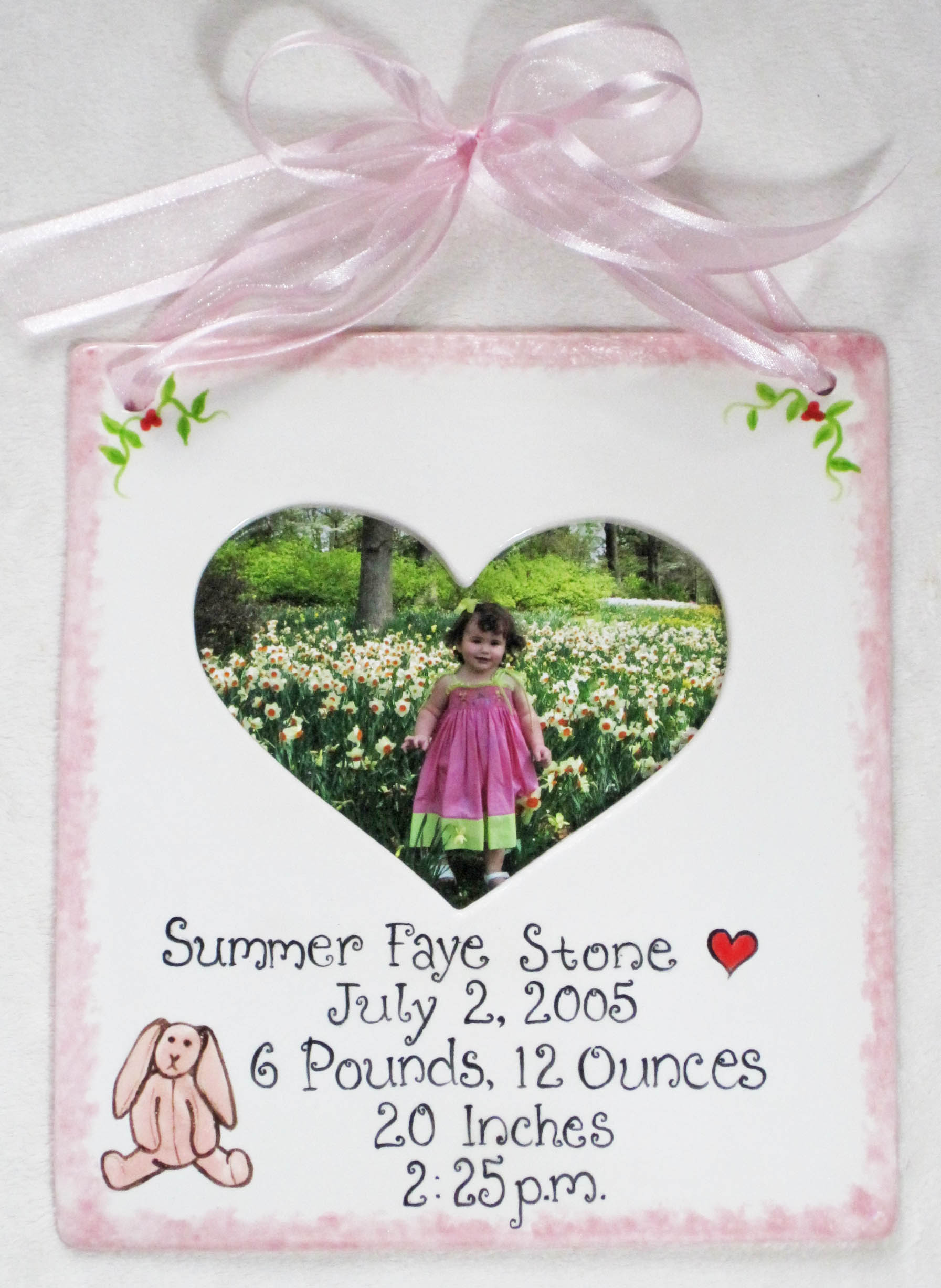 Personalized Baby \