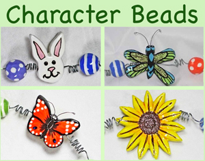 character-bead-examples