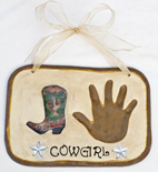 Cowgirl-boot-hand-impression
