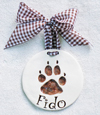 Fido-Pawprint-Impression