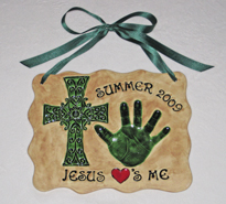 Jesus-Loves-Me-Hand-Impression