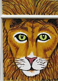 Jungle-Detail-Lion-2