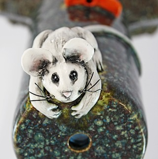 Mouse Kaleidoscope 3