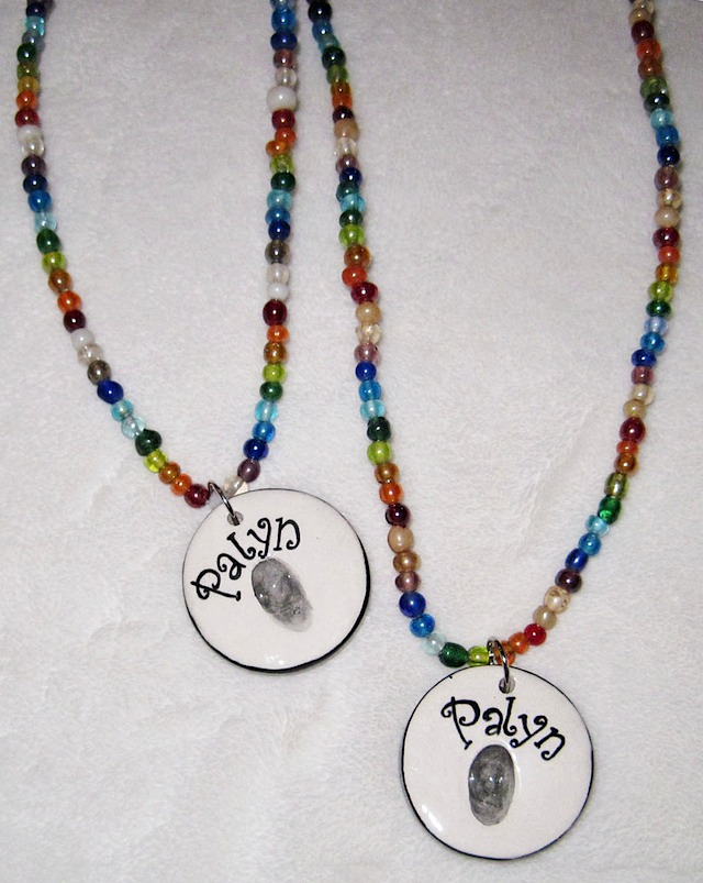 Payln necklaces