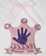 Princess-Crown-Hand-Impression