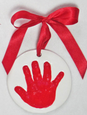 Red-Hand-Ornament