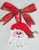 Santa-Claus-Hand-ornament