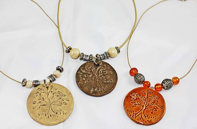 Tree  of Life Necklaces Christian Jewelry