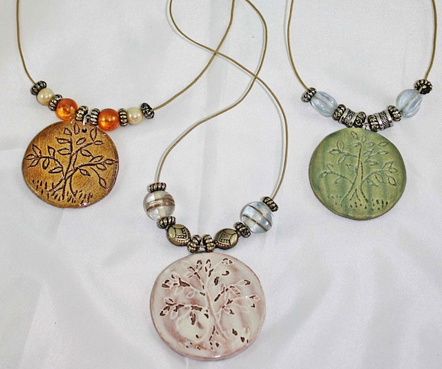 Tree of Life Necklaces Jesus Jewelry